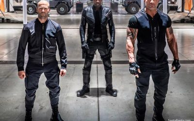 Would 'Hobbs & Shaw' Break the Summer Sequel Slump?