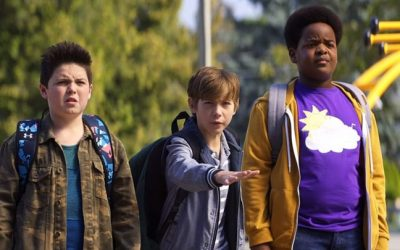 Can Jacob Tremblay's 'Good Boys' Get Adults Out to See Comedies in Theaters Again?
