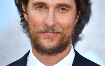 Matthew McConaughey Has Signed With WME