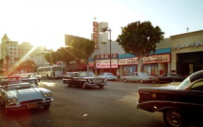 'Once Upon a Time in Hollywood' Movie: A Guide to the Los Angeles Area Landmarks