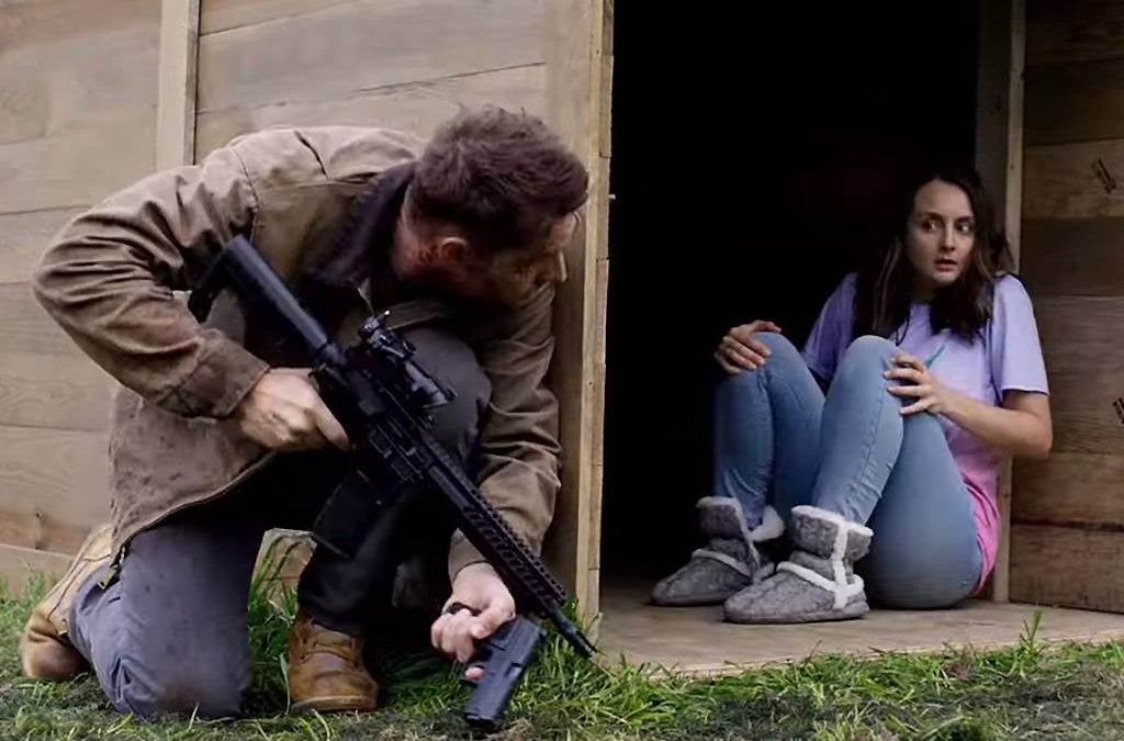 Universal Temporarily Stops Marketing for 'The Hunt' After Mass Shootings