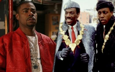 Tracy Morgan Joins Eddie Murphy's 'Coming 2 America'