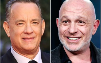 Tom Hanks, Akiva Goldsman Set Live Action Mattel Adaptation 'Major Matt Mason' at Paramount