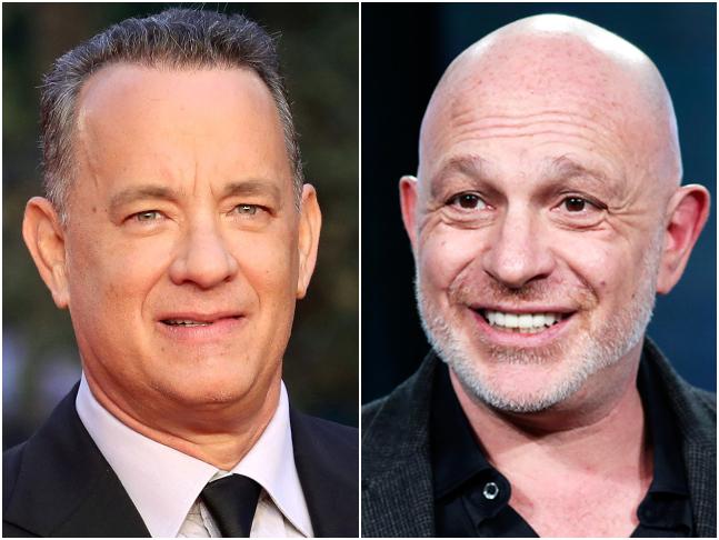 Tom Hanks, Akiva Goldsman Set Live Action Mattel Adaptation 'Major Matt Mason' at Paramount