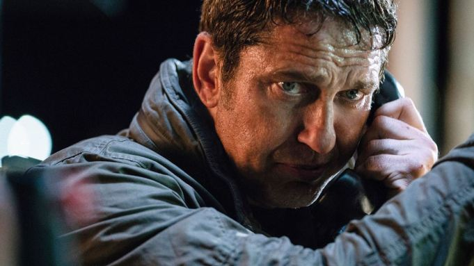 'Angel Has Fallen' Leads Labor Day Weekend Box Office