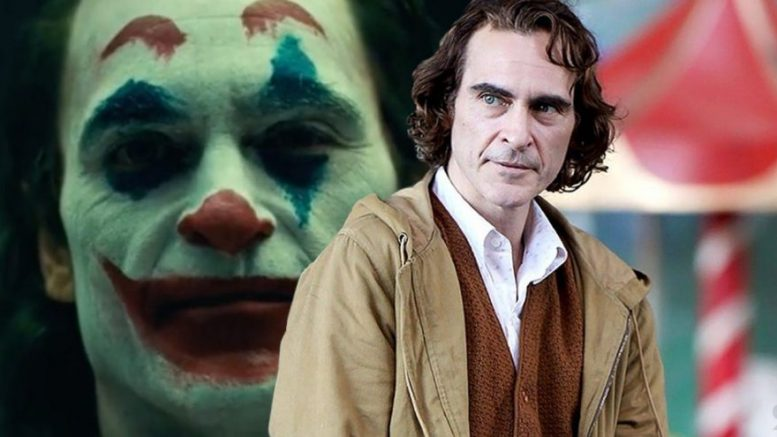 Joaquin Phoenix on Playing 'Joker': 'It Was One of the Greatest Experiences of My Career'