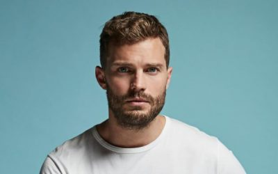 Toronto Films Give A new Shade To Actor Jamie Dornan
