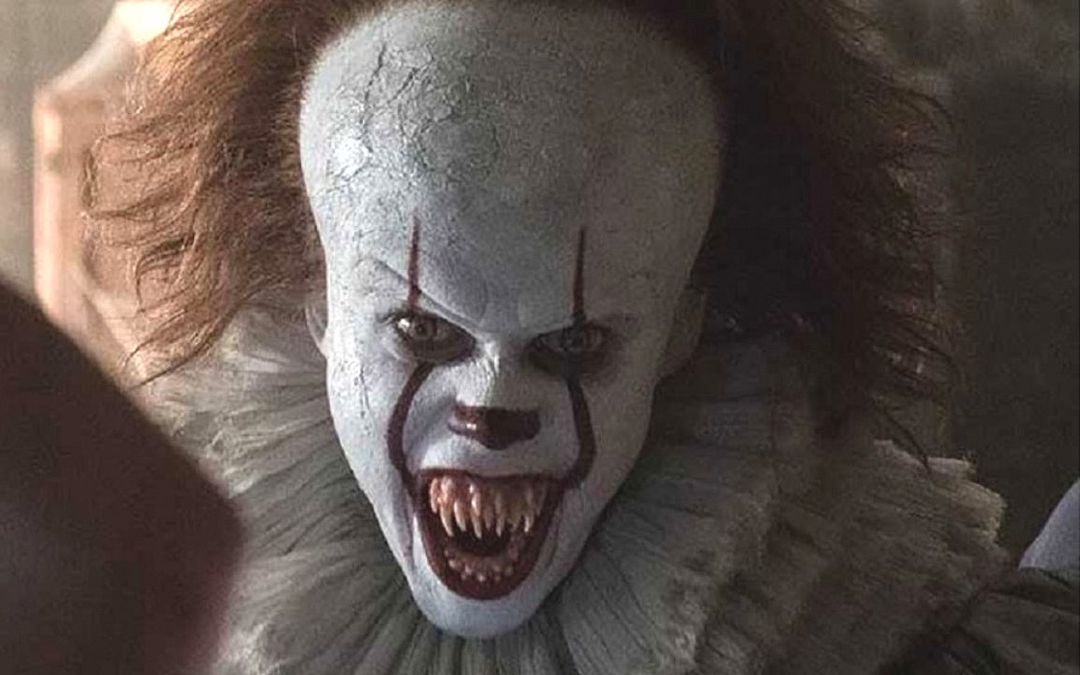 It: Chapter Two' Gaters up to $94 Million Overseas
