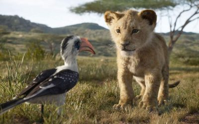 Summer Box Office Slips 2% Despite Lion King