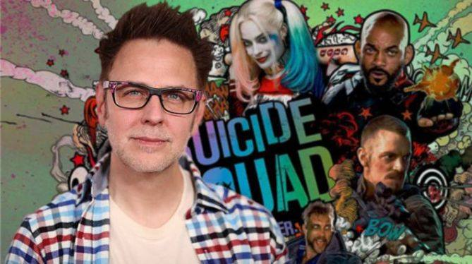 James Gunn Confirms Cast for 'The Suicide Squad' Sequel