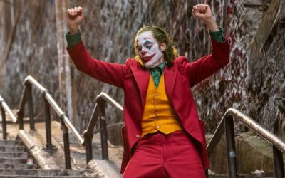 Joker' Still Reigning over Newcomers With $60 Million