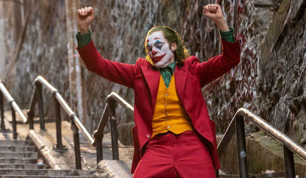 'Joker' Smashes October Record With $96 Million Debut