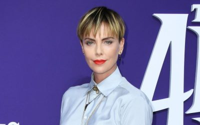 Charlize Theron Talks on Immigration, Diversity in 'The Addams Family'
