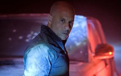 Vin Diesel Bounces  Back in 'Bloodshot' Trailer