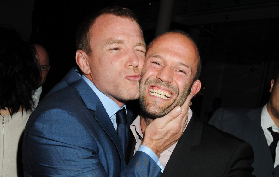 "Jason Statham, Guy Ritchie Reunite for Remake of French Thriller ""Le Convoyeur"""