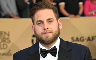 "Jonah Hill Eyed for Secret Role in ""The Batman"""