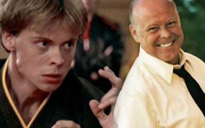 "Rob Garrison of ""The Karate Kid"" Dies at 59"