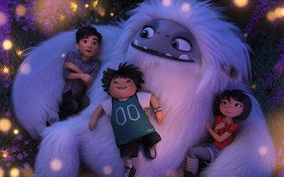 'Abominable' Rises to No. 1 With $20.8 Million, 'Judy' Hits High Note