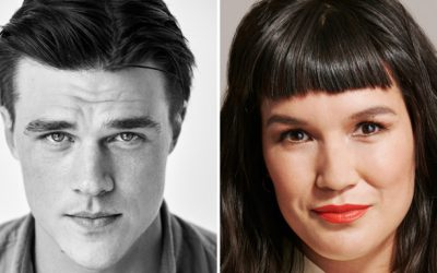 Finn Wittrock, Zoe Chao to Star in Film 'Long Weekend'