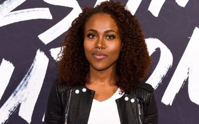 'Jurassic World 3' Gives DeWanda Wise a Lead Role