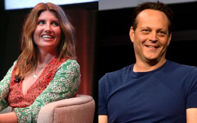 Vince Vaughn, Sharon Horgan to Star in 'The Last Drop'