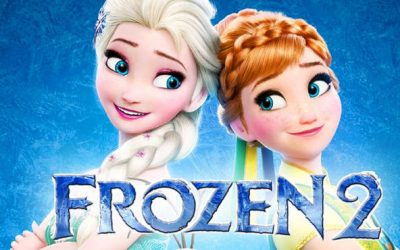 'Frozen II' Eyes Incredible $100 Million-Plus Debut