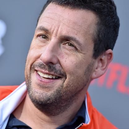 Adam Sandler talks on Being an Early Partner of Netflix: 'I've Been a Genius My Whole Career'