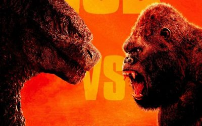 'Godzilla vs. Kong' Release Date Postponed to November 2020
