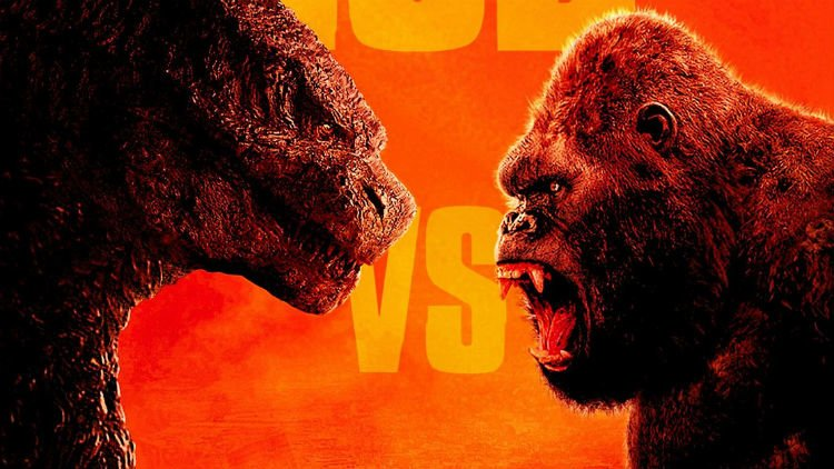 'Godzilla vs. Kong' Release Date Postponed to November 2020