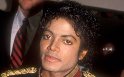 Michael Jackson Music Biopic in Production From 'Bohemian Rhapsody' Producer