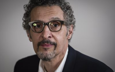 "John Turturro to Play Carmine Falcone in ""The Batman"""