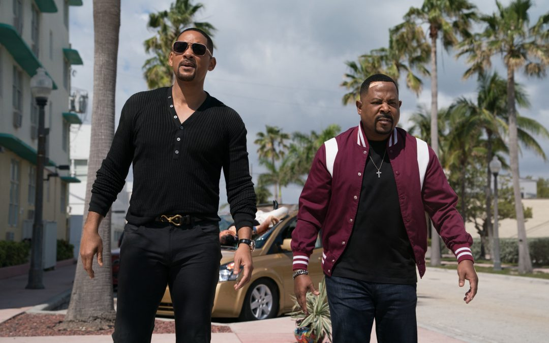 How Will Smith Beat the Franchise Revival Curse in 'Bad Boys for Life'