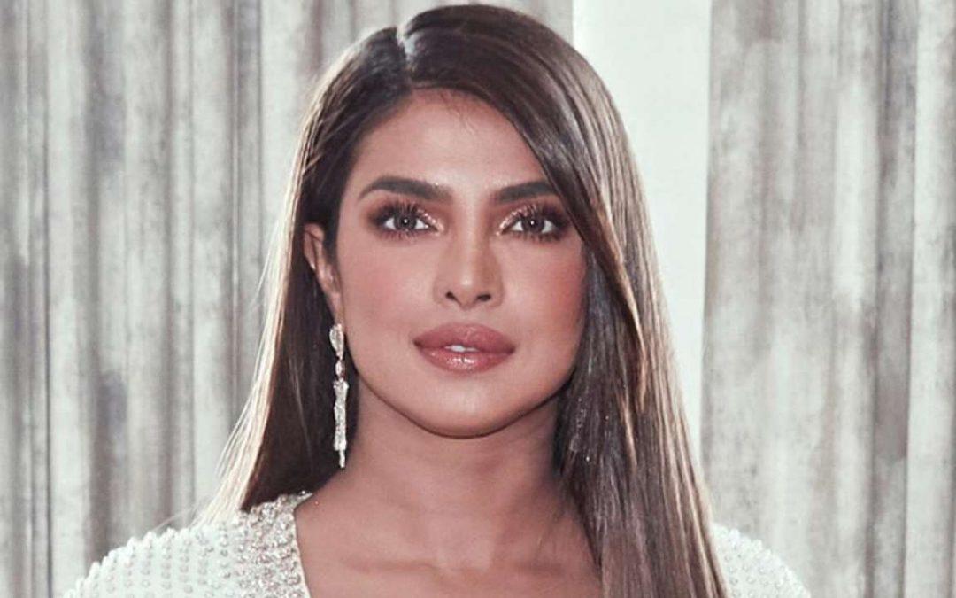 Priyanka Chopra Jonas in Final Negotiations to Join 'Matrix 4′