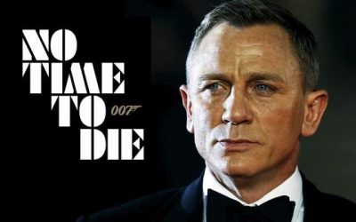 'No Time to Die' Super Bowl Trailer Promises 'Bond 25' 'Will Change Everything'