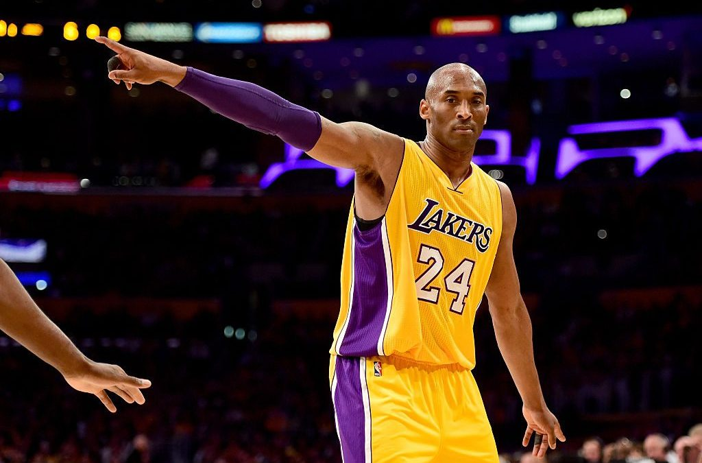 Academy Planning to Pay Tribute to Kobe Bryant During Oscar Ceremonies