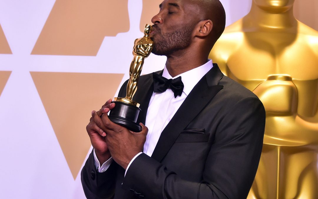 Kobe Bryant's Death Cuts Short an encouraging Second Act in Entertainment