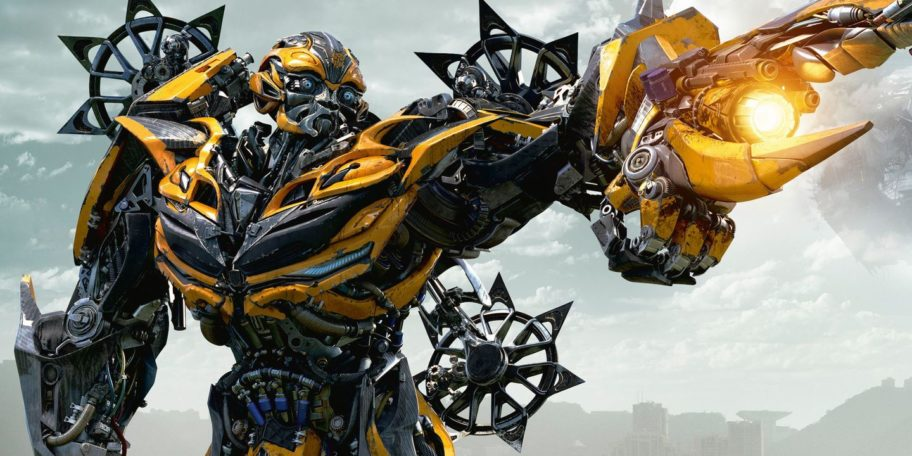 'Transformers' Franchise Gets a Remake With Two Separate Films in the Works