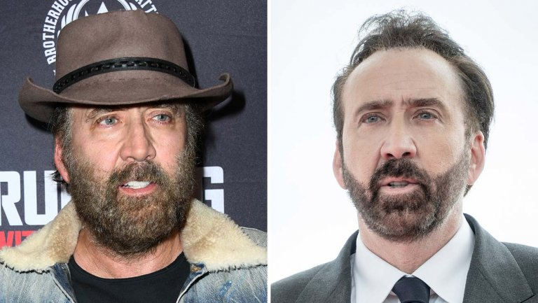 Nicolas Cage's 'Unbearable Weight of Massive Talent' Release Date Set