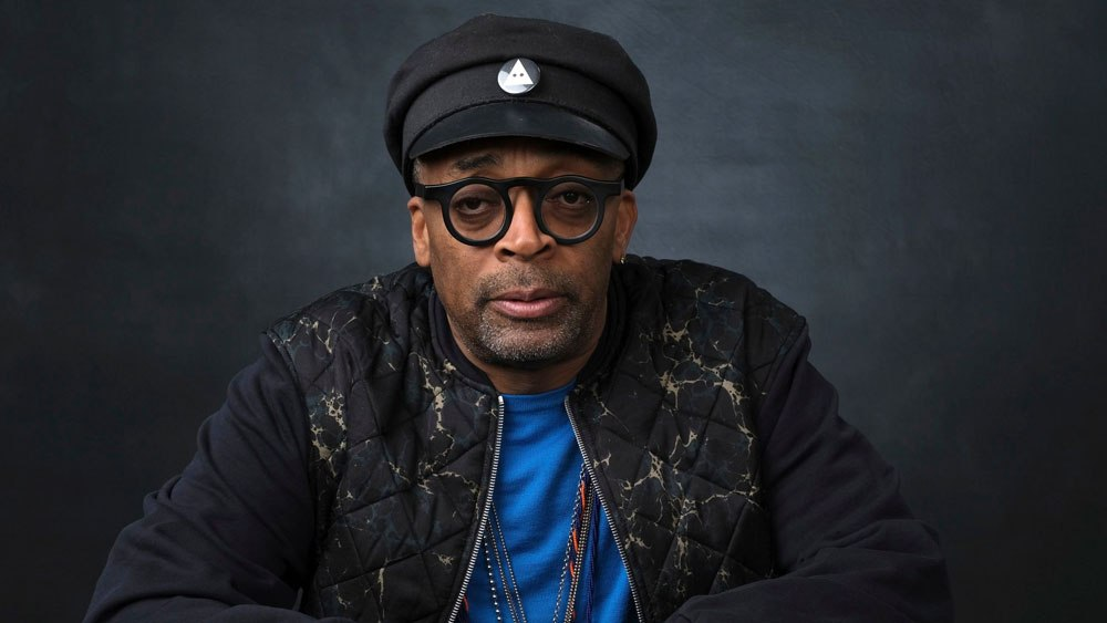 Spike Lee To Direct Movie Version of 'David Byrne's American Utopia'