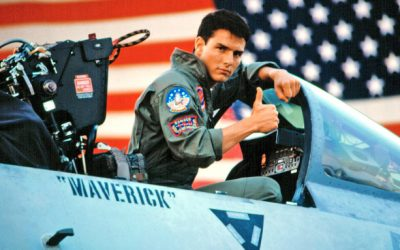 'Top Gun: Maverick' Super Bowl Trailer Highlights Tom Cruise's New Enemy