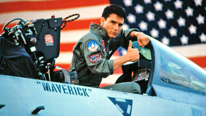 'Top Gun: Maverick' Super Bowl Trailer Highlights Tom Cruise's New Enemy
