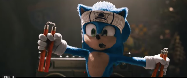 'Sonic' Predicted to Surpass 'Birds of Prey,' 'Fantasy Island' at Box Office
