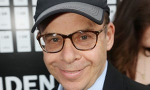 Rick Moranis Returns for 'Honey, I Shrunk the Kids' Sequel