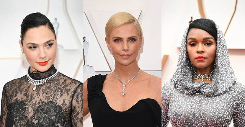 The Most Expensive Jewelry on the Oscars Red Carpet