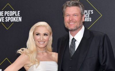 How to Get Blake Shelton and Gwen Stefani Drive-in Theater Concert Tickets